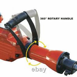 LT5105 Heavy Duty 14A Electric Demolition Jack hammer Concrete Breaker