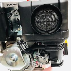 Lifan 13hp Electric Start Lf390qe-pro Heavy Duty Engine Replaces Honda Gx390 1