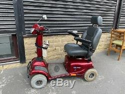 MOBILITY SCOOTER 4 WHEEL 6.5mph Can Deliver Nationwide
