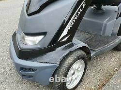 MOBILITY SCOOTER DRIVE ROYALE 4. ALL TERRAIN HEAVY DUTY 8 mph MOBILITY SCOOTER
