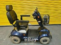 Mercury Regatta Large 8mph Mobility Scooter EXCELLENT CONDITION CAN DELIVER