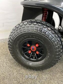 Meyra Optimus RS 2 All Terrain 8mph Powerchair/Wheelchair 2020 Model Never Used