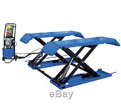 Mid Rise Scissor Lift, delivery (collected from our warehouse)