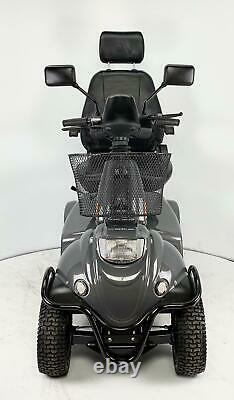 Mini Crosser off-road 8mph Mobility Scooter #23