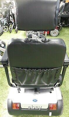 Mobility Scooter Tga Breeze C Midi4 8mph