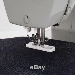 NEW Singer 4411 Heavy Duty Sewing Machine Industrial Portable Leather Embroidery