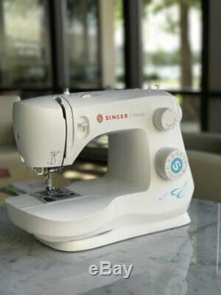 New Singer 3337 Simple 29 Stitch Heavy Duty Home Sewing Machine Free Shipping