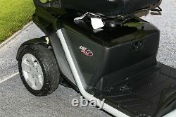 New Year Salepride Colt Exectuive 8 Mph Large All Terrain Road Scooter