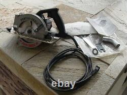 Porter Cable #345 Saw Boss 6 Heavy Duty Circular Saw