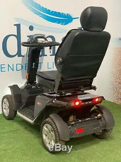 Preowned Pride Colt Executive Luxury Mobility Scooter