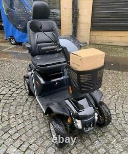 Pride Colt Executive Used Mobility Scooter All-Terrain Off-Road 8mph