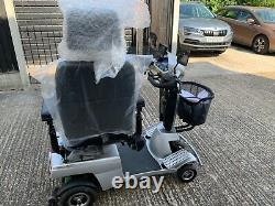 Quingo Vitess 2 scooter, serviced, Brilliant condition and ready to go Essex