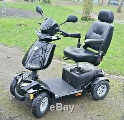 RASCAL VENTURA. 95ah NEW BATTERIES, RANGE 40 miles, 8 mph Mobility Scooter