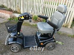 Rascal 388XL Mid Size Mobility Scooter 6 MPH EXCELLENT CONDITION CAN DELIVER