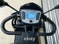 Rascal Vision Large Luxury Road Legal Mobility Scooter 8 mph inc Warranty