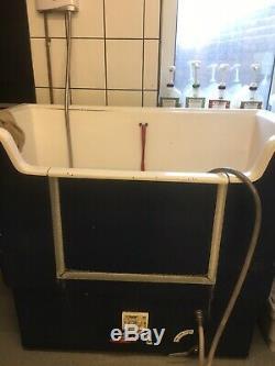 Redcape Hydrobath Dog Grooming Speed Bath
