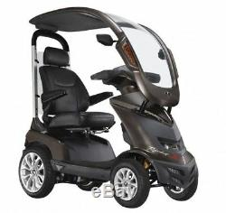 Refurbished Drive Royale 4 Sport 8mph Mobility Scooter Shoprider Travel Aid