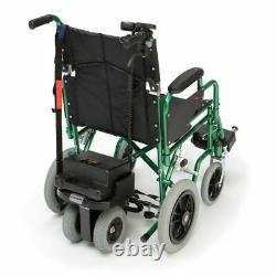 S-Drive Powerstroll Heavy Duty for Wheelchair Portable Power Pack up to 20 Seat
