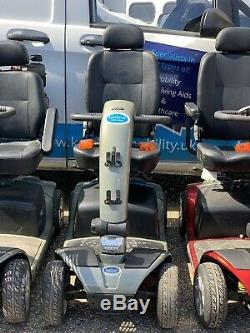 SUPER SUMMER SALE Pride Colt Bulk Buy Mobility Scooters x7 Scooters