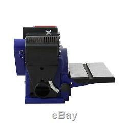 Sander Electric Bench Belt Disc Adjustable Heavy Duty Mitre Sanding / 500W 230V