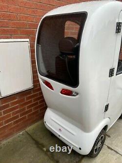 Scooterpac Cabin Car Mk 2