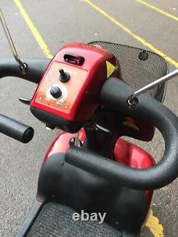 Shoprider Cadiz 8mph Mobility Scooter