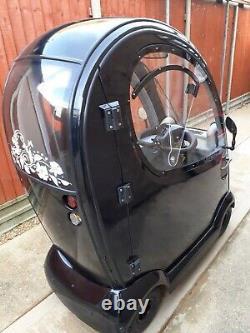 Shoprider Traveso Cabin Mobility Scooter