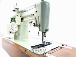 Singer 319K Semi Industrial Heavy Duty Zigzag Sewing Machine
