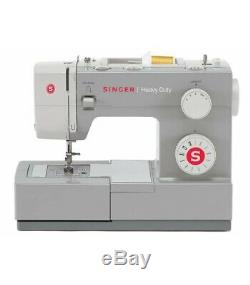 Singer 4411 Heavy Duty Strong Easy To Use Domestic Sewing Machine Refurbished