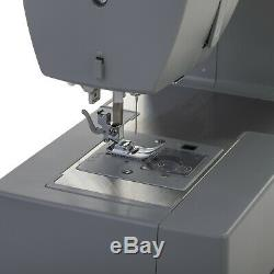 Singer #4432 Heavy Duty Sewing Machine has High Speed Sewing and Heavy-Duty M
