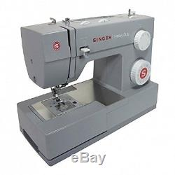 Singer Heavy Duty 4432 Electric Sewing Machine (4432-cl) (4432. Cl)