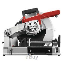 Skil SPT62MTC-01 12-Inch 15-Amp Heavy Duty Spark-Free Metal Dry Cut Saw