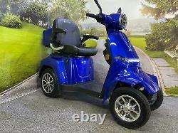 Spring Sale LI Tech Innova 8mph Large All Terrain Road Scooter