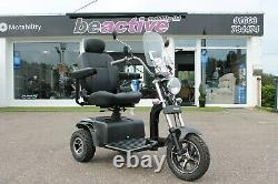 Spring Sale Monarch Trident Harley Davidson Mobility Scooter