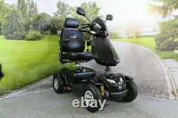 Spring Sale Rascal Ventura 8 Mph Class 3 Large All Terrain Road Scooter