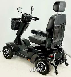 Sterling S700 mobility Scooter 2019 Full suspension mobility scooter #1695