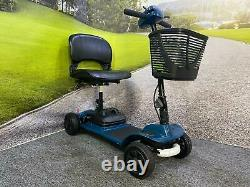Summer Sale Shop Display Air Lite X No. 2 Portable Mobility Scooter