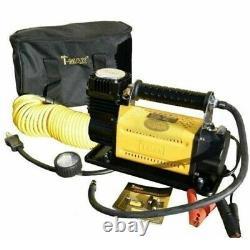 T Max Heavy Duty 12V Adventurer 4X4 OFF ROAD Compressor PSI 150 BA 2663