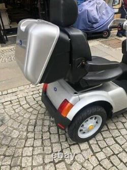 TGA Breeze S4 Max 6MPH Mobility Scooter Amazing Value