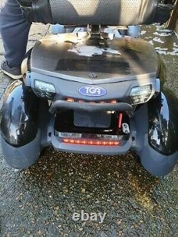 Tga Vita S Mobility Scooter Amazing Off Roader! Used And Abused See Pictures