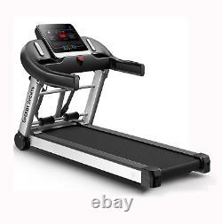 Treadmill Multi Function Home Exercise 1.5 HP Heavy Duty Running Machine
