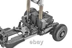 Trek Supascoota Sprint Lightweight Portable Mobility Scooter