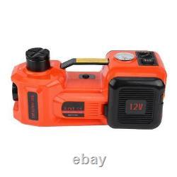 Universal Emergency Car Kit 12V 5Ton Car Electric Jacks Floor Jack Heavy Duty