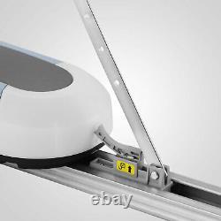 VEVOR Automatic Electric Garage Door Opener 800N 120W Operater 220V Heavy Duty