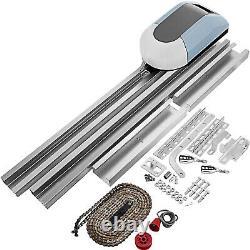 VEVOR Automatic Garage Door Opener 800N 154W Electric Operater 220V Heavy Duty