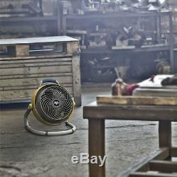 Vornado 293 Large Heavy Duty High Velocity Air Circulator Portable Fan (2 Pack)