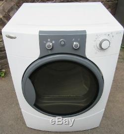 Whirlpool AWZ 480E Heavy Duty Huge 10kg Tumble Dryer (RRP £1200)