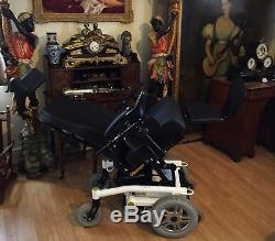 You-q Luca Fwd Electric Disabled Mobility Powerchair Wheelchair Unused 4mph