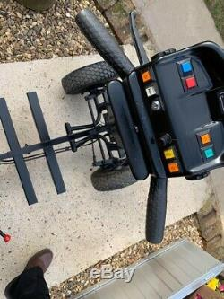 (no 2) golf buggy off road mobility scooter totrod toylander working